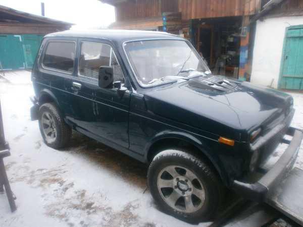 Лада 4x4 2121 Нива, 1985 год, 220 000 руб.