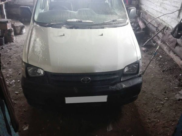 Toyota Town Ace, 2001 год, 180 000 руб.
