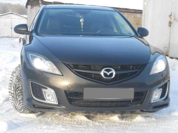 Mazda Mazda6, 2008 год, 440 000 руб.