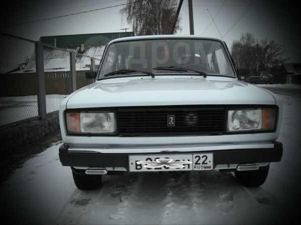 Лада 2105, 2009 год, 95 000 руб.