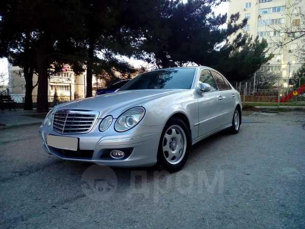 Mercedes-Benz E-Class, 2008 год, 840 000 руб.