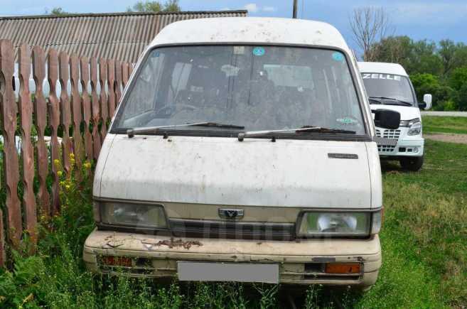 Mazda Bongo, 1989 год, 30 900 руб.