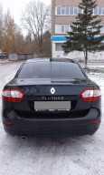 Renault Fluence, 2011 год, 415 000 руб.