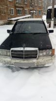 Mercedes-Benz 190, 1992 год, 85 000 руб.