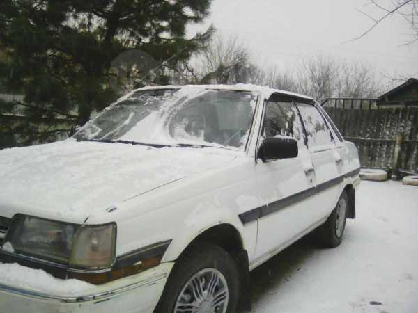 Toyota Corona, 1987 год, 45 000 руб.