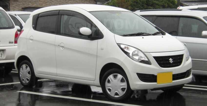 Suzuki Cervo, 2007 год, 260 000 руб.