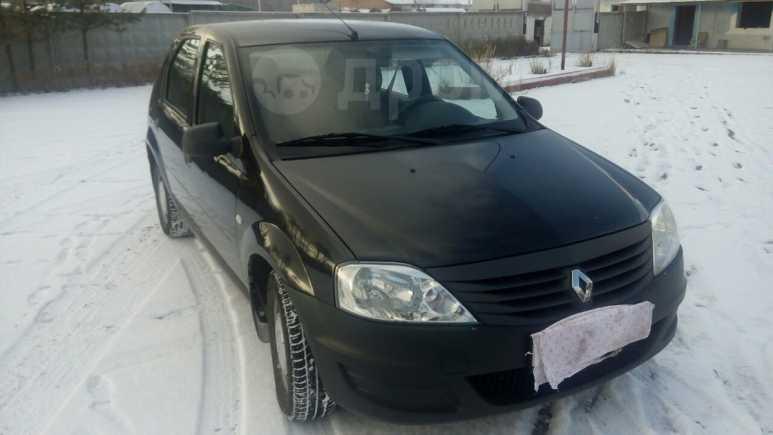 Renault Logan, 2013 год, 305 000 руб.