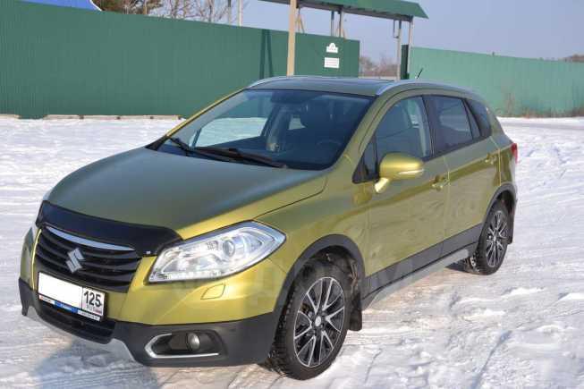 Suzuki SX4, 2013 год, 985 000 руб.