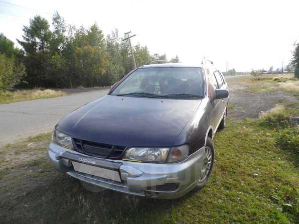 Nissan Pulsar, 1997 год, 165 000 руб.