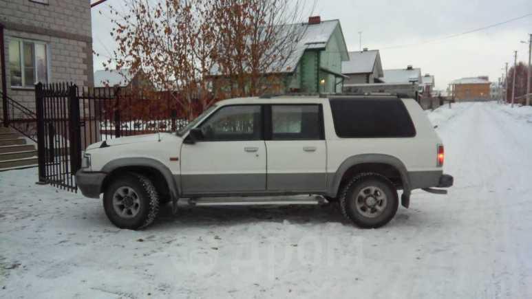 Mazda Proceed Marvie, 1996 год, 260 000 руб.