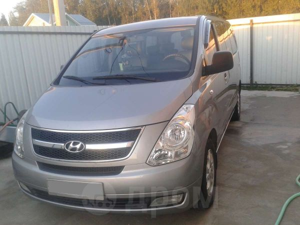 Hyundai Grand Starex, 2012 год, 1 110 000 руб.