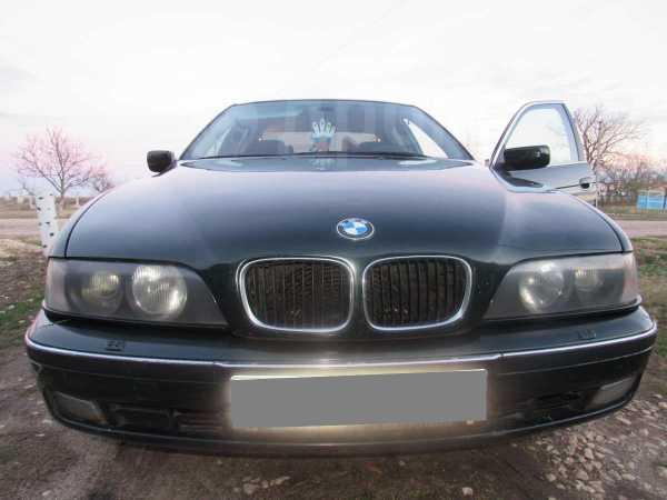 BMW 5-Series, 1998 год, 270 000 руб.