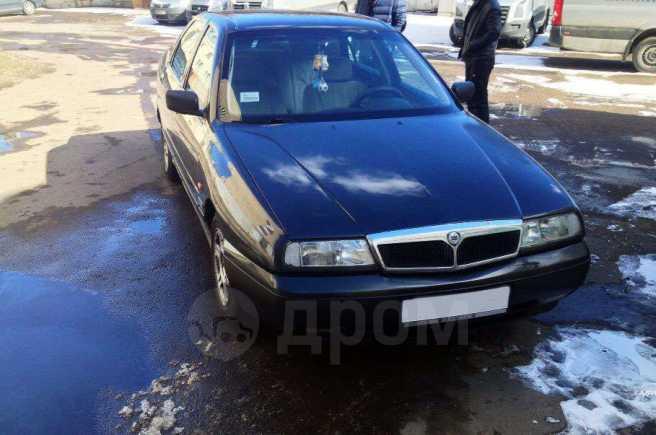 Lancia Kappa, 1997 год, 397 000 руб.