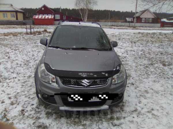 Suzuki SX4, 2010 год, 460 000 руб.