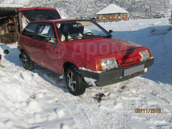 Лада 2108, 1987 год, 65 000 руб.
