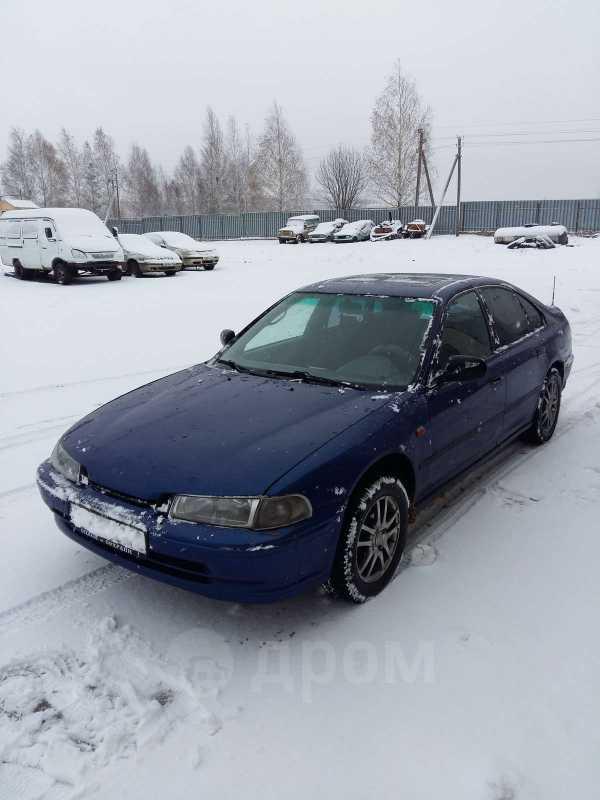Honda Accord, 1993 год, 120 000 руб.