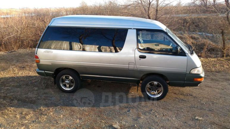 Toyota Town Ace, 1994 год, 200 000 руб.
