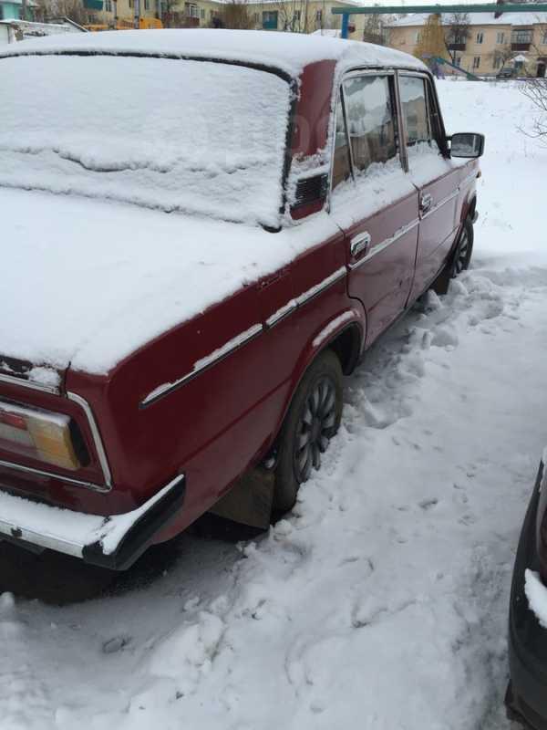 Лада 2106, 1995 год, 27 000 руб.
