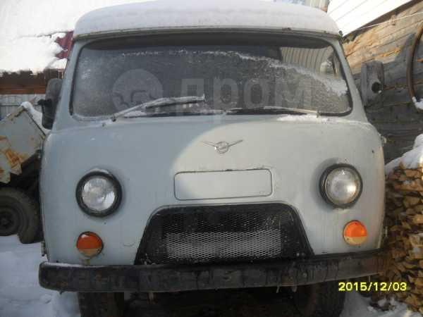 УАЗ Буханка, 1985 год, 75 000 руб.