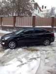 Hyundai Solaris, 2015 год, 587 000 руб.