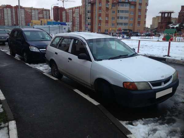 Nissan AD, 2000 год, 109 000 руб.