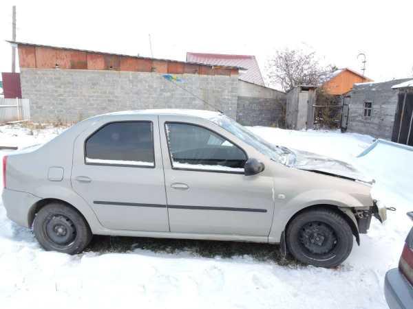 Renault Logan, 2014 год, 275 000 руб.