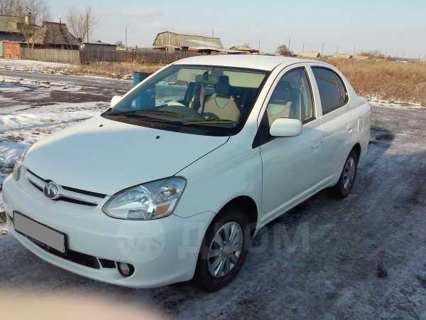 Toyota Platz, 2004 год, 215 000 руб.