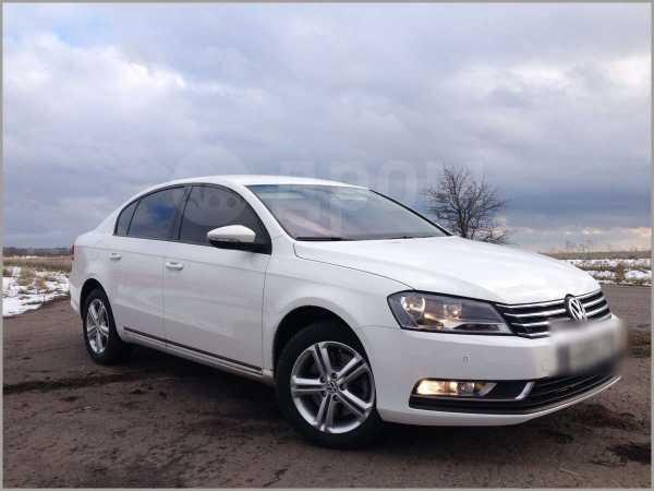 Volkswagen Passat, 2013 год, 700 000 руб.