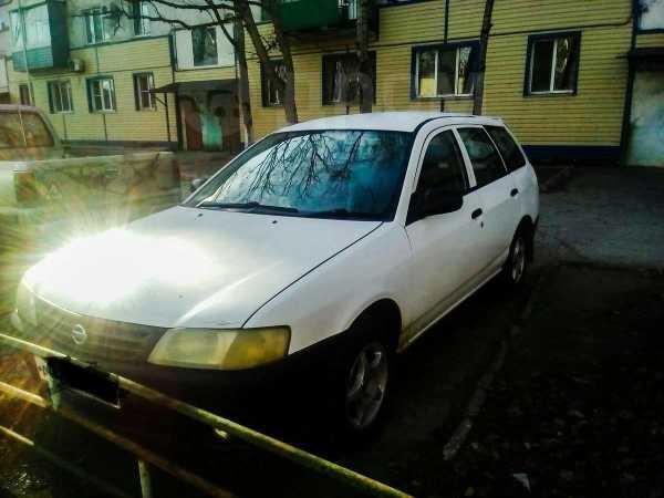 Nissan AD, 2002 год, 140 000 руб.