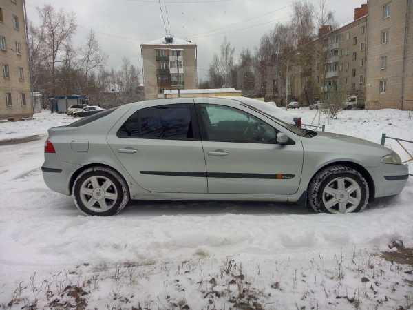 Renault Laguna, 2004 год, 225 000 руб.