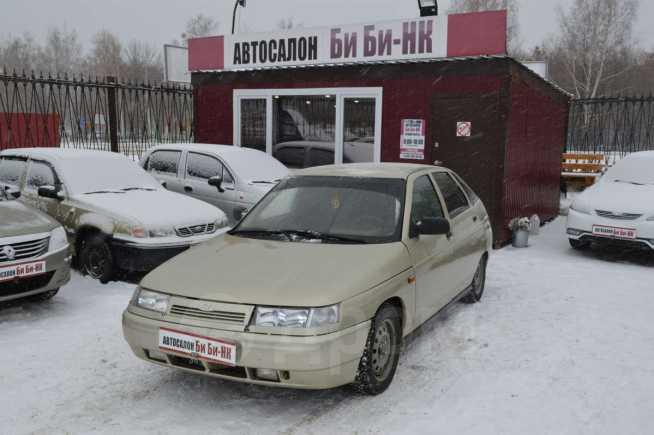 Лада 2112, 2006 год, 125 000 руб.