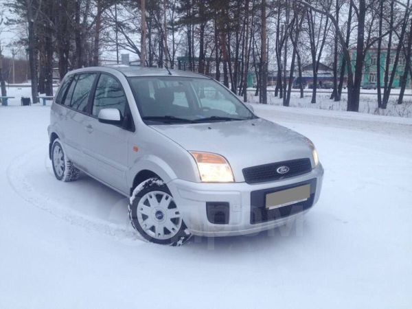 Ford Fusion, 2011 год, 380 000 руб.