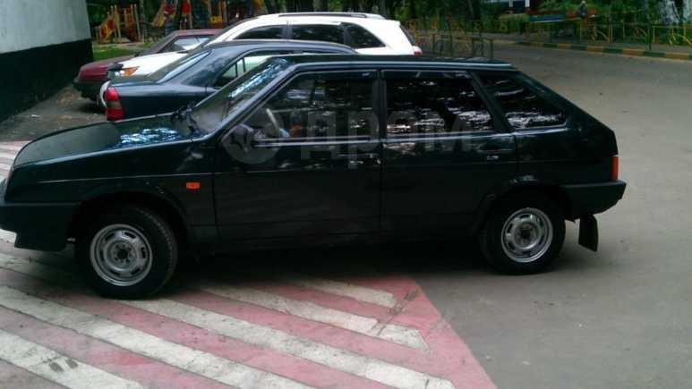 Лада 2109, 2003 год, 85 000 руб.