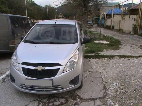 Chevrolet Spark, 2011 год, 320 000 руб.