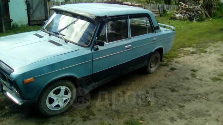 Лада 2106, 1995 год, 34 000 руб.
