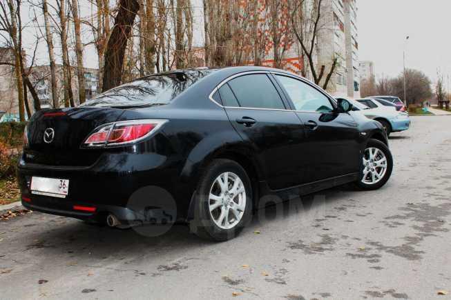 Mazda Mazda6, 2011 год, 830 000 руб.