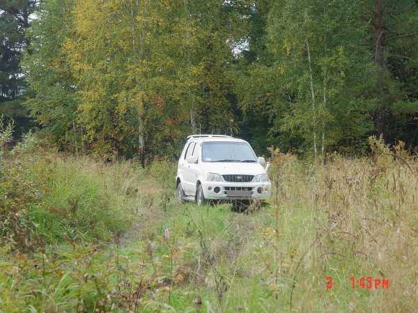 Toyota Cami, 2001 год, 170 000 руб.