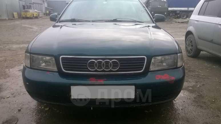Audi A4, 1995 год, 110 000 руб.