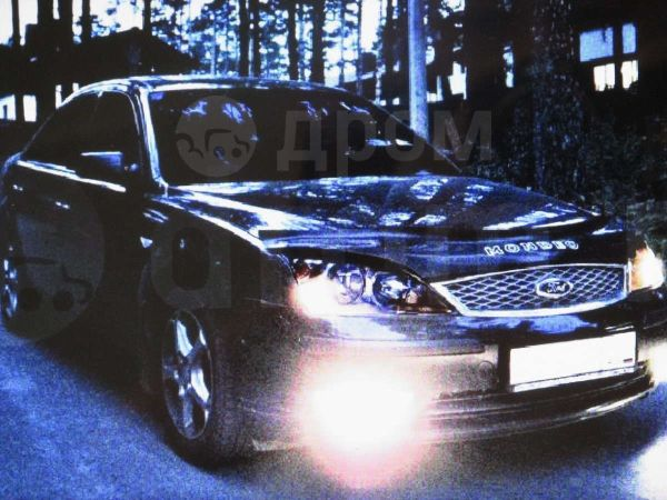 Ford Mondeo, 2006 год, 399 999 руб.