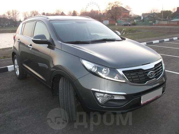 Kia Sportage, 2011 год, 899 000 руб.