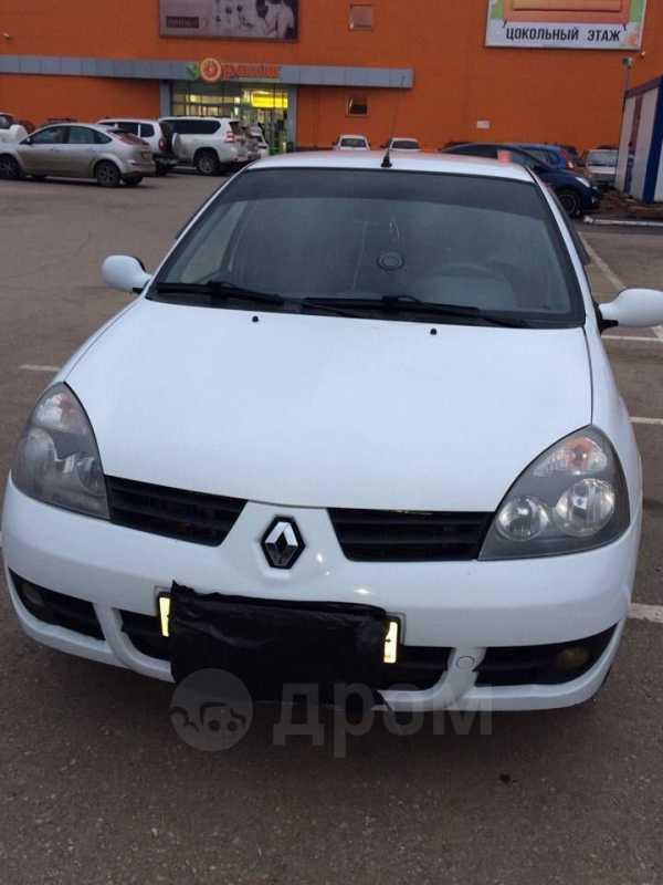Renault Symbol, 2008 год, 199 000 руб.
