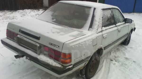 Subaru Leone, 1989 год, 23 000 руб.