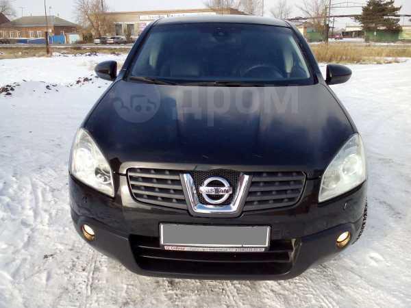 Nissan Qashqai, 2007 год, 510 000 руб.