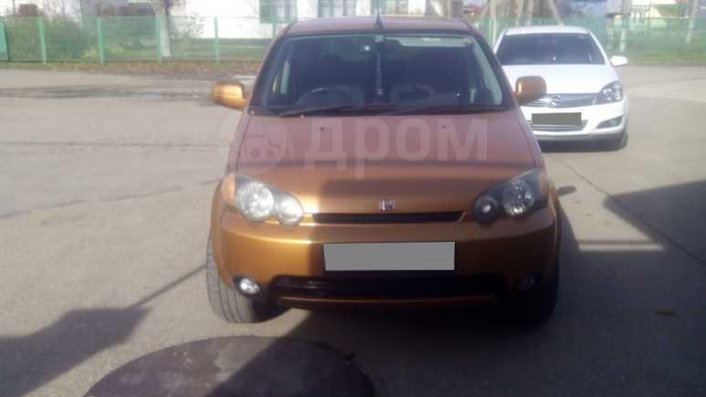 Honda HR-V, 2001 год, 305 000 руб.