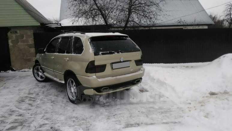 BMW X5, 2000 год, 420 000 руб.