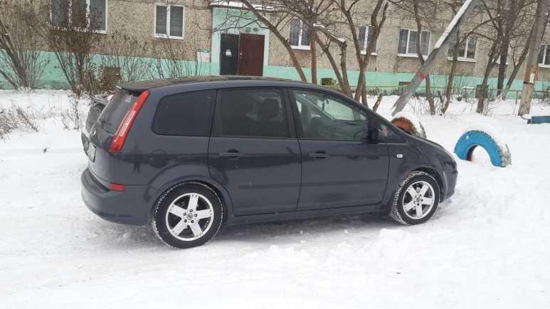 Ford C-MAX, 2007 год, 295 000 руб.
