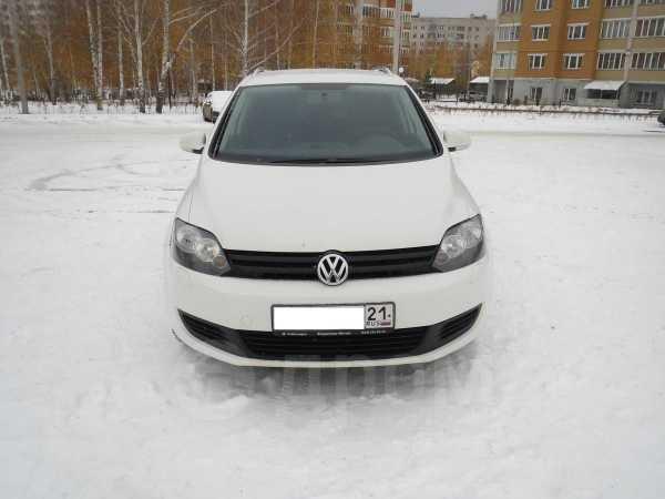 Volkswagen Golf Plus, 2012 год, 515 000 руб.