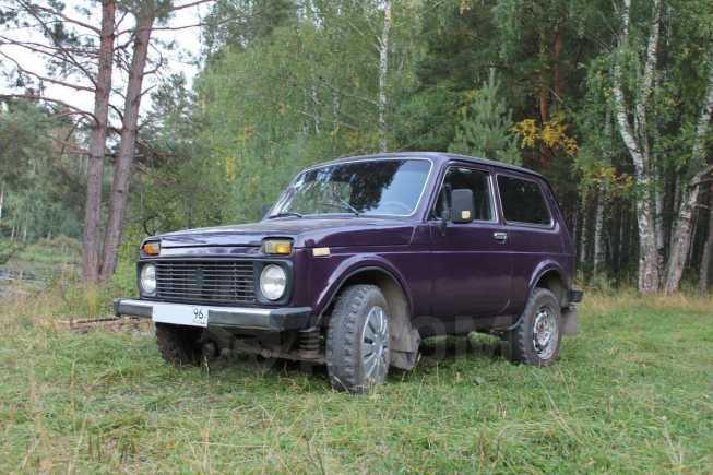 Лада 4x4 2121 Нива, 2001 год, 100 000 руб.