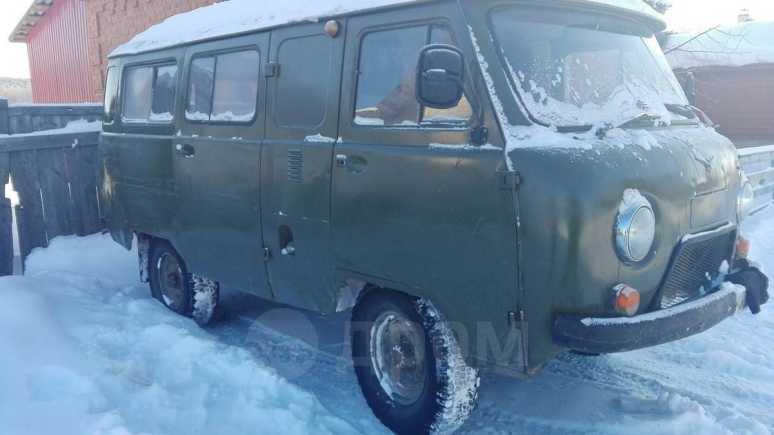 УАЗ Буханка, 1981 год, 85 000 руб.
