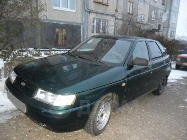 Лада 2112, 2003 год, 111 000 руб.